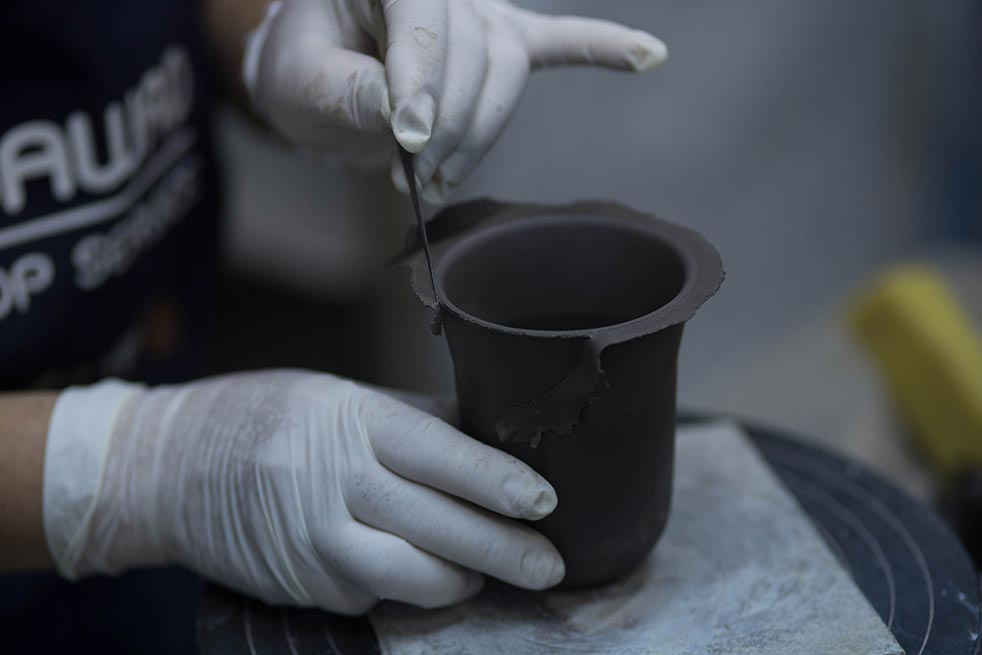 ART-2-DESIGNING THE TCHAA CUPS