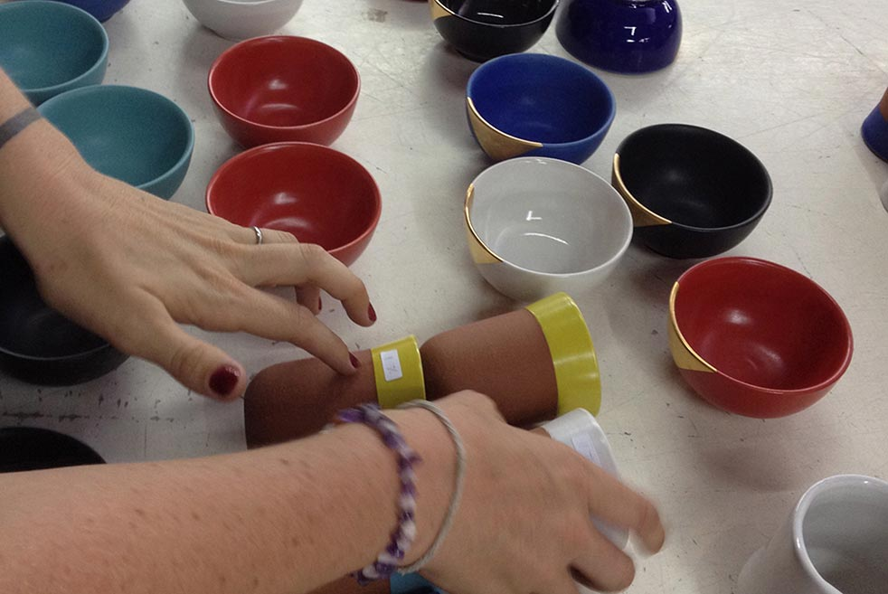 ART-4-DESIGNING THE TCHAA CUPS