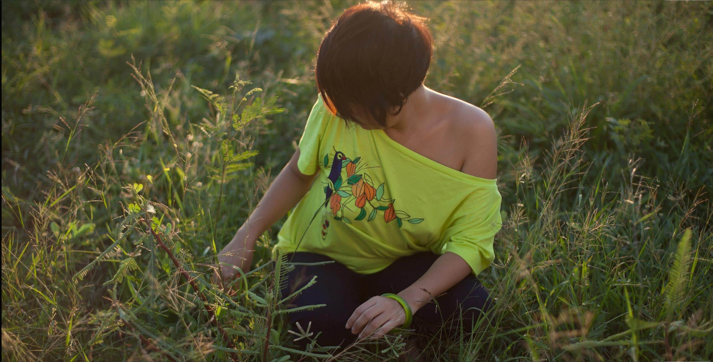 COLL#0 – T-Shirt – GOURMANDISE 3