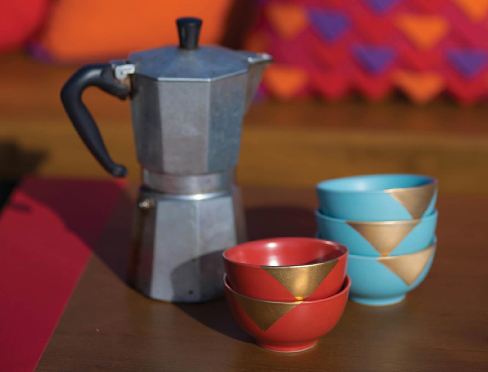 GRAPHIK Bowls – MES 3
