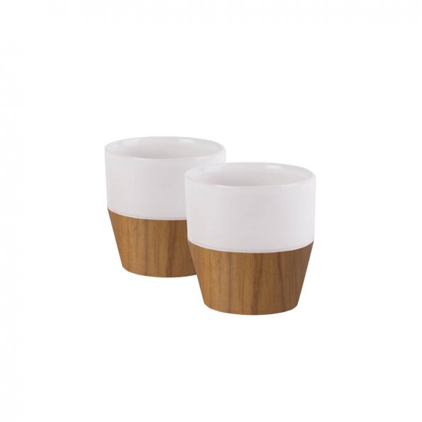 MAÏ – Cappuccino Set