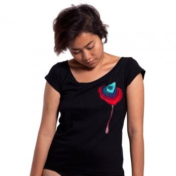 T-Shirt - 11_killedbyafish2