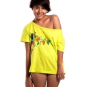 T-Shirt - 4_gourmandise1