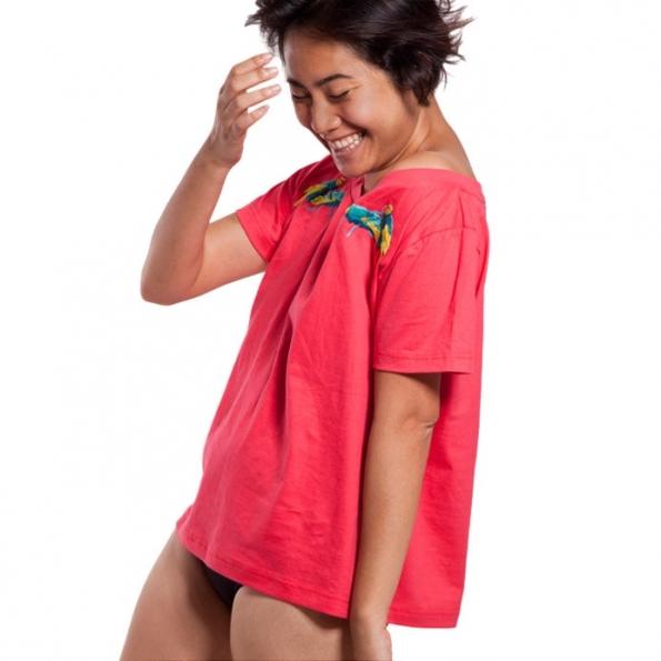 T-Shirt - 6_naughtyflies2