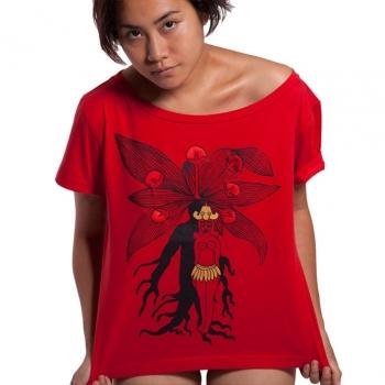 T-Shirt - 7_junglelove1