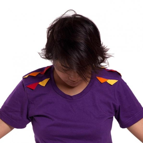 T-Shirt - 9_discome2