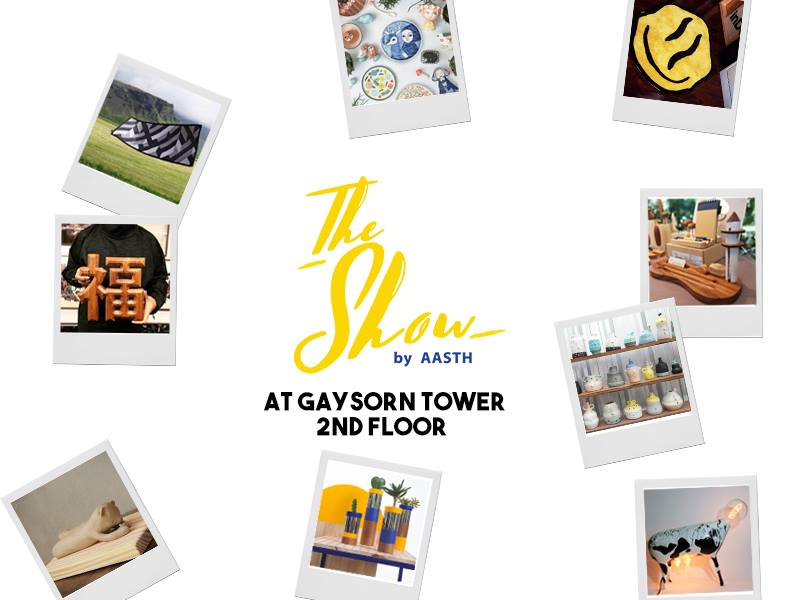 news-pop up store gaysorn