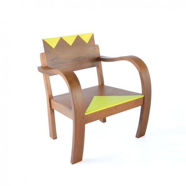 GRAPHIK – Armchair